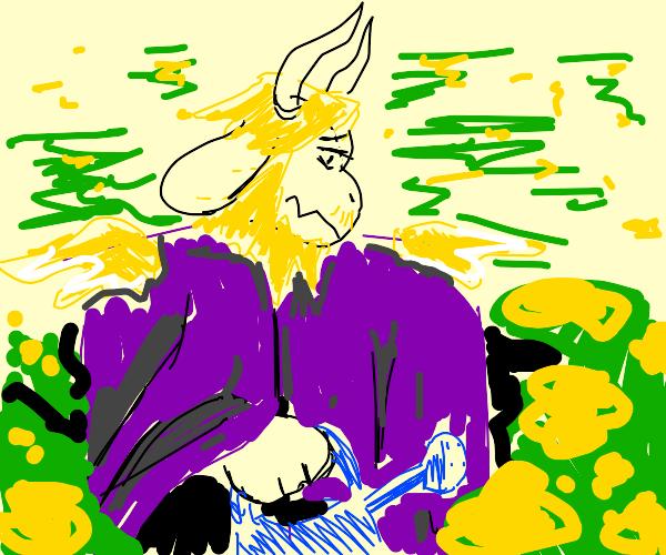 Asgore