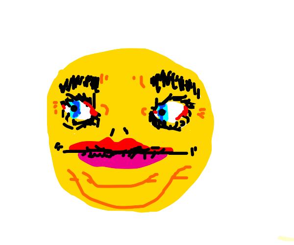 thanks i hate realistic emoji