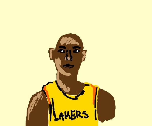 Kobe :(