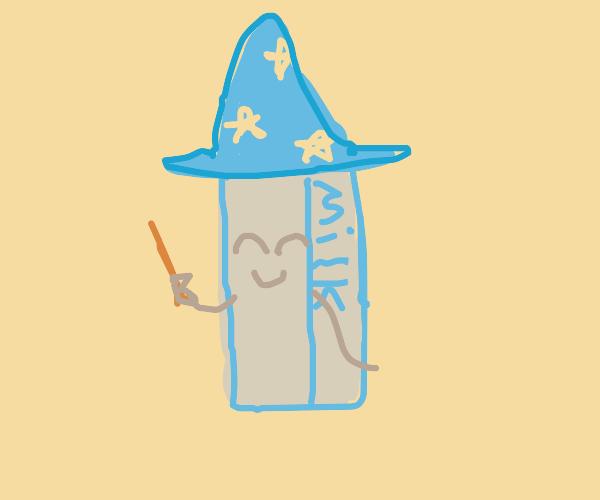 Milk wizard