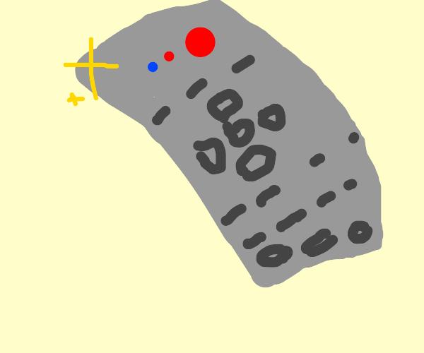 Sparkling Remote