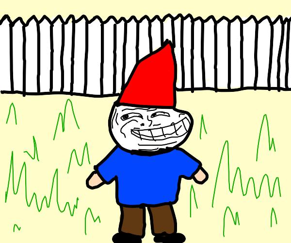 Gnome Trolling