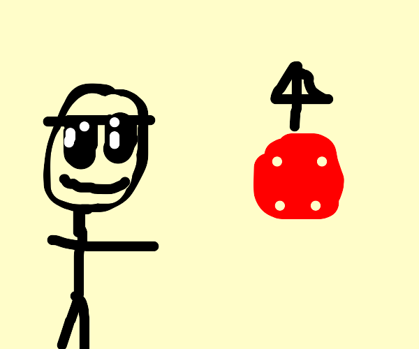 Man with sunglasses and a button up