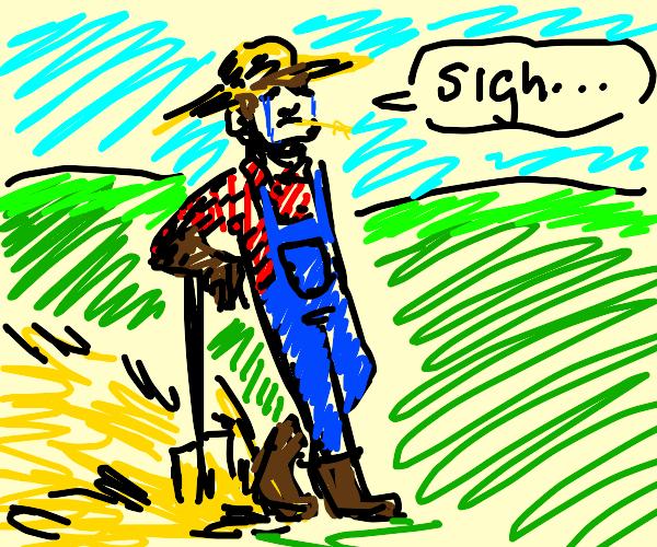Dreamy Farmer