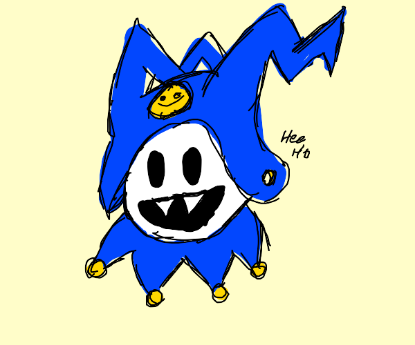 Jack Frost (Persona)