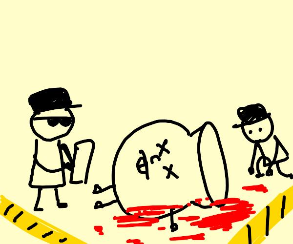 Kool aid man dies