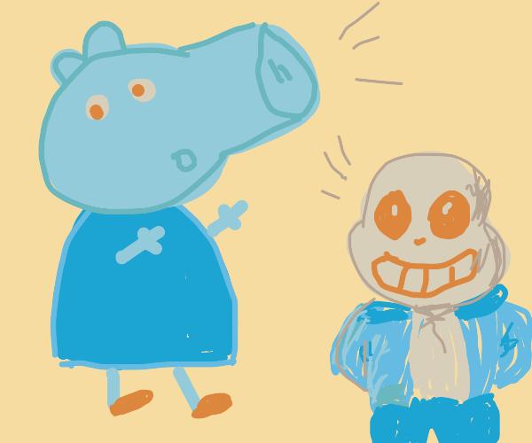 BluePeppaPigTalksW/chubbySkeleton (sans?)