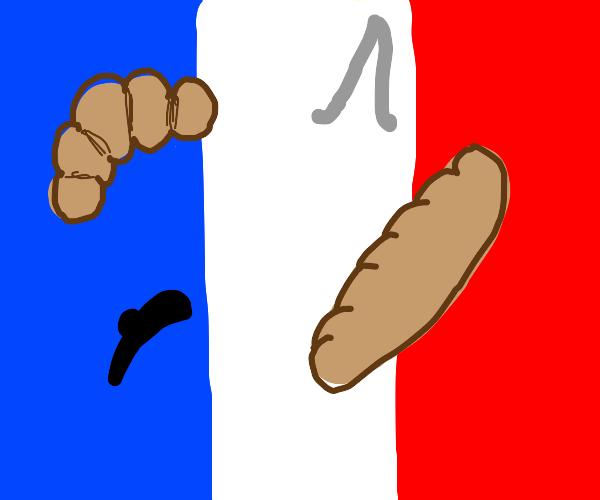 FRANCE STUFFS