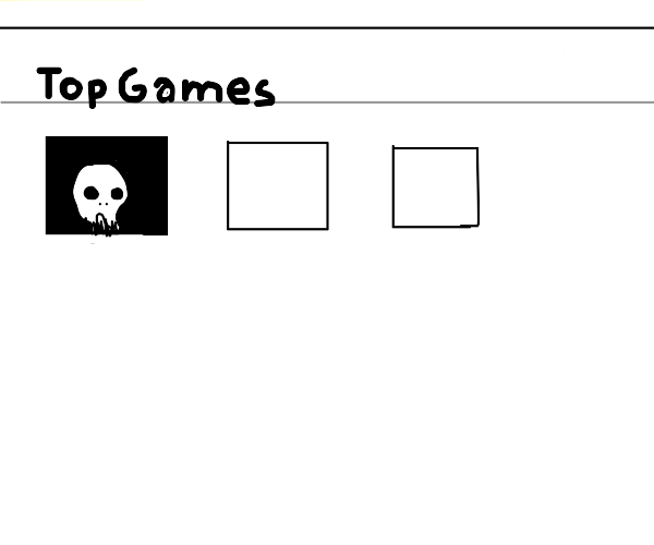 Drawception's top game holds imprisoned souls