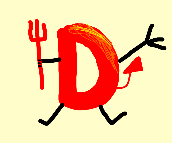Evil Drawception