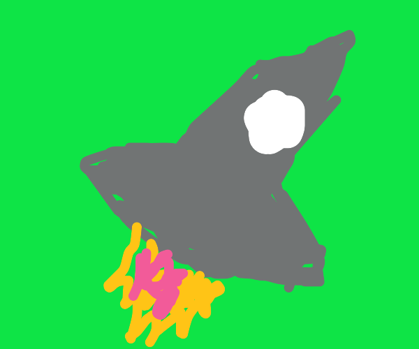 the most epic rocket lauch to space