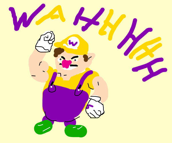 wahhhhh (wario)