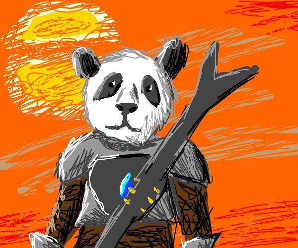 Pandalorian