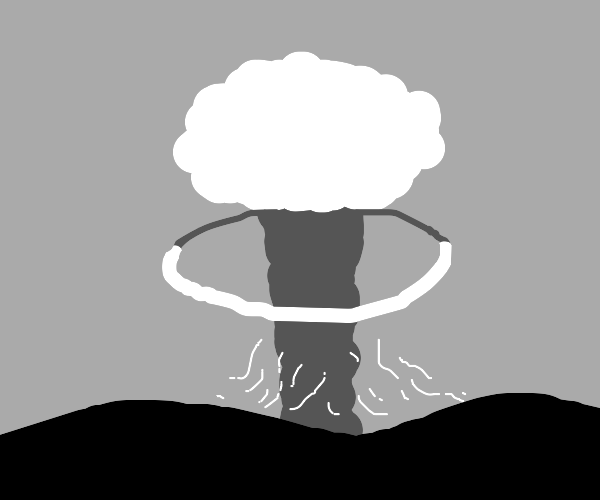 A-Bomb test