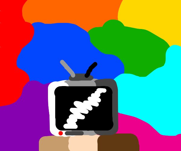 Abstract TV
