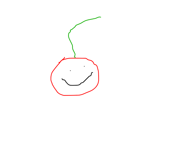 Sentient cherry