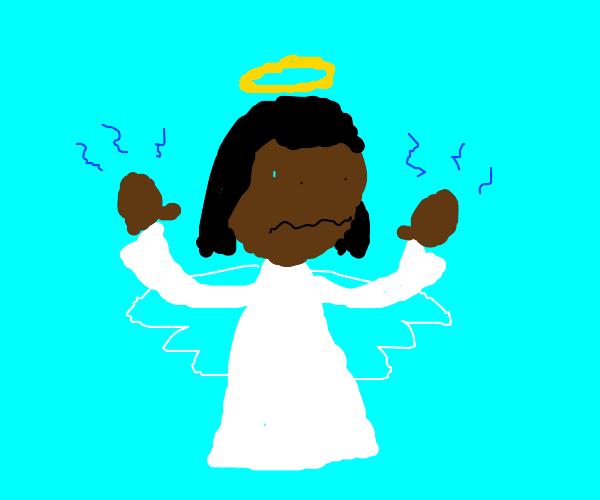 Angel Tingle