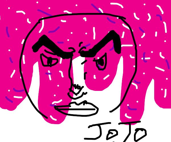 Jojo Donut