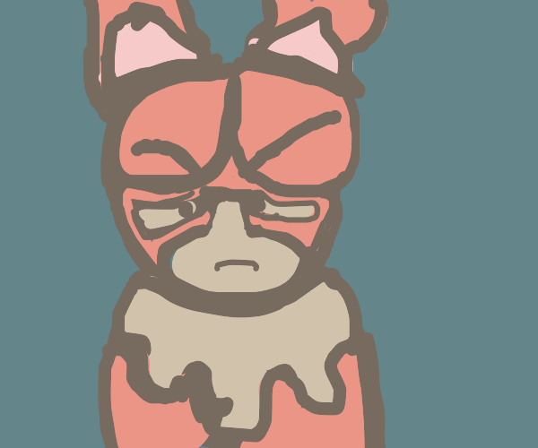 Magmar is mad-marr