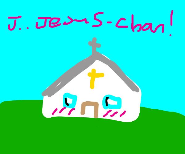 Kawaii church