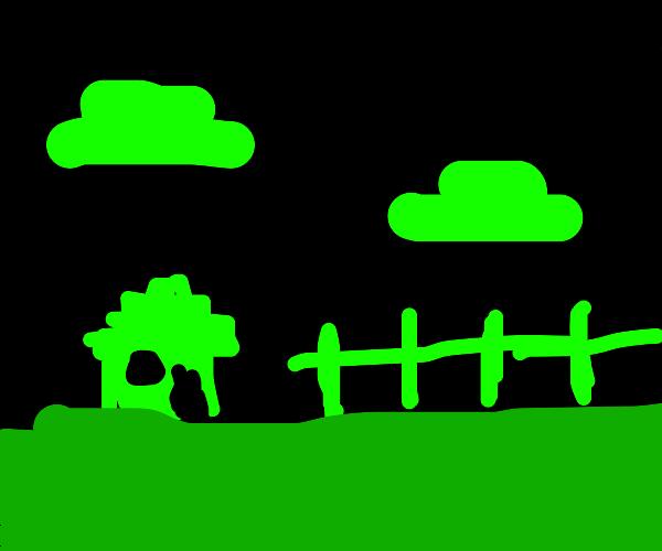 Retro Village