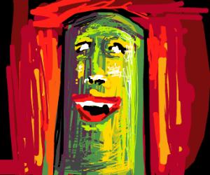 Sentient Cylinder