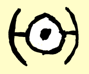 unown - Drawception