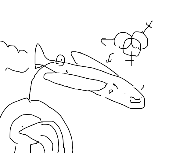 kids vomiting to fuel a bishreksuial plane