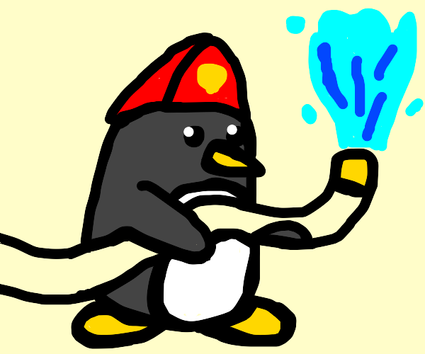 Firpenguine