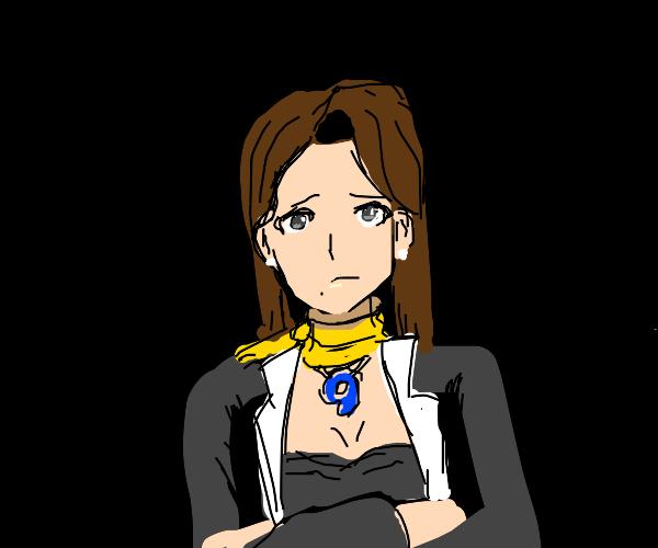 Mia Fey (Ace Attorney)
