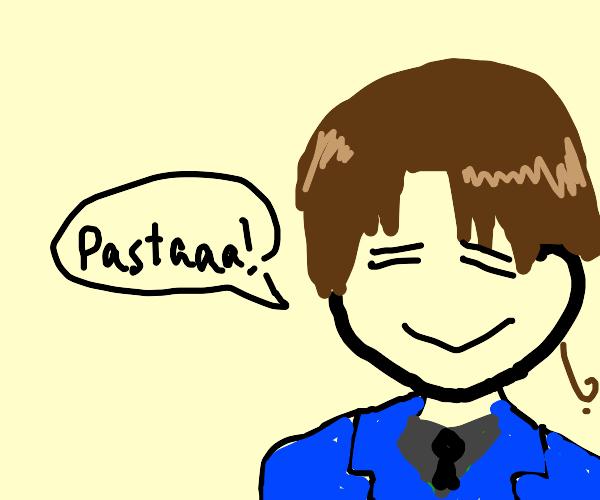 Hetalia (The Anime!)