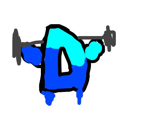 buff drawception d