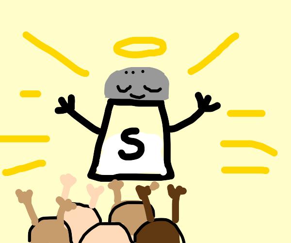 Salt God