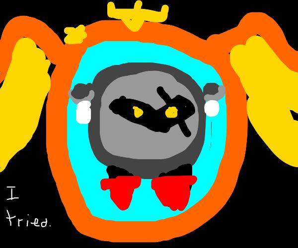 -Free Draw-