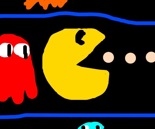 Pacman Noise