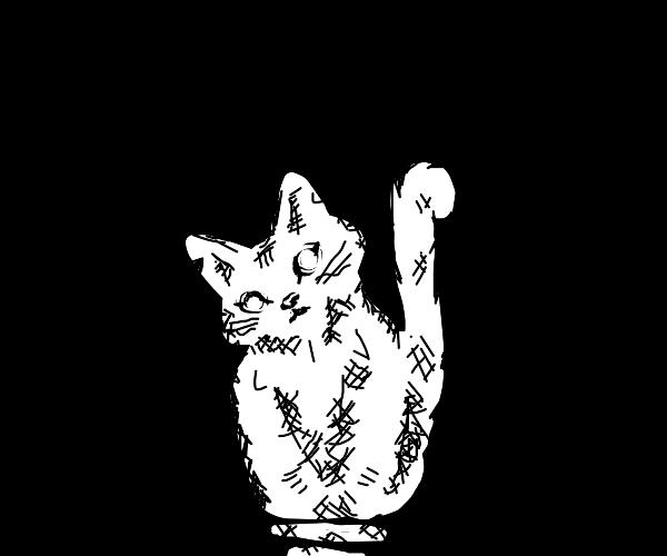 cat kitty cat