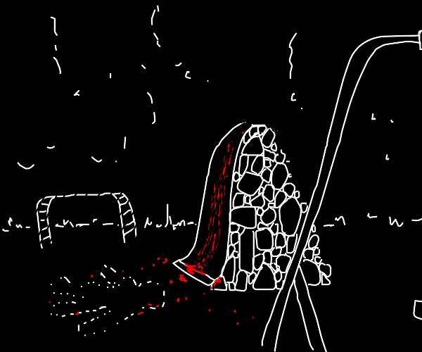 playground bloodbath