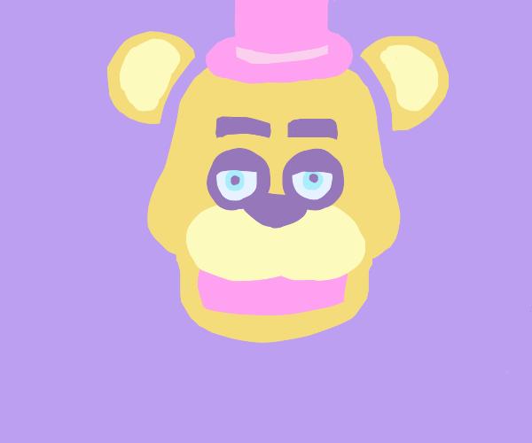 fav fnaf character