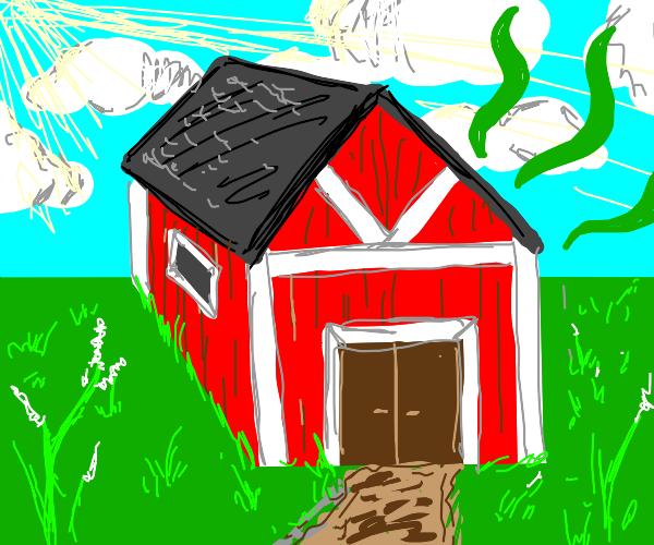 Stinke house