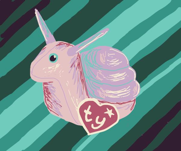 Beeny baby snail beeny baby snail