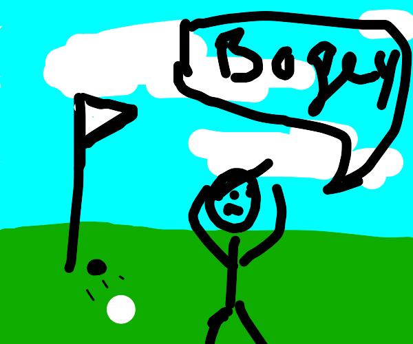 BOGEY