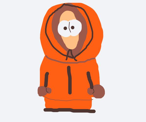 Kenny McCormick (South Park)