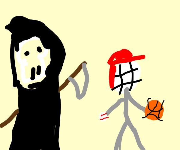 Death, and his son Sport