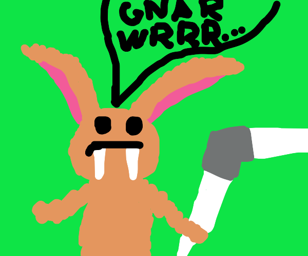 yordle very upset with you