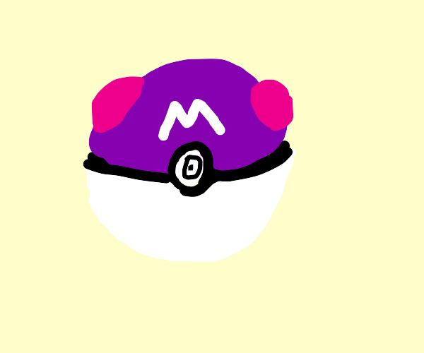 Master Ball (Pokémon)