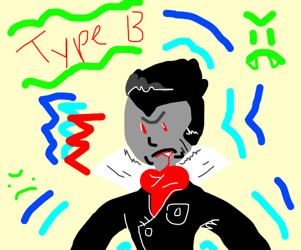Vampire B