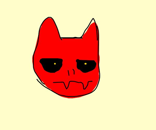 Round Demon