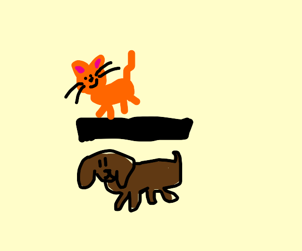 Underdog and Overcat