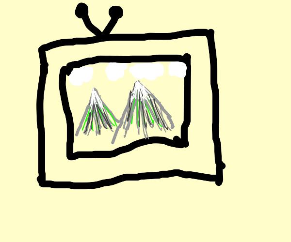 Twin Peaks (Show)