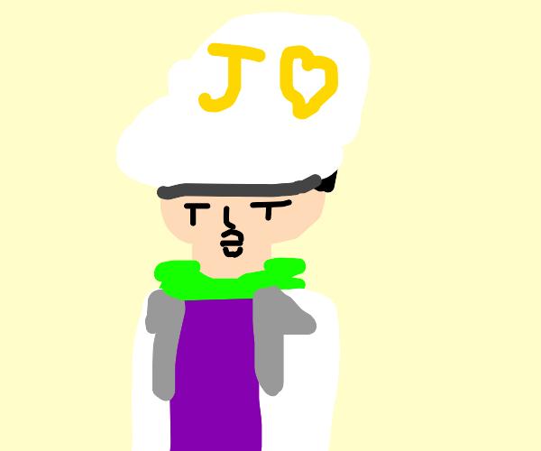Jotaro Pt4 (jjba)